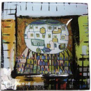 """Kit """"Hundertwasser 4"""""""