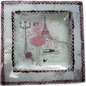 """Kit """"La Petite robe rose"""""""