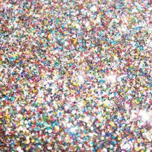 Paillettes Multicolore