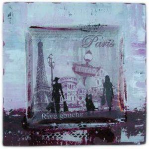 """Kit """"Paris Rive Gauche"""""""